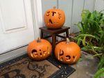 Gender Pumpkins
