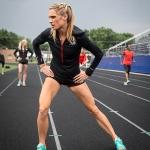 Sarah Stretch